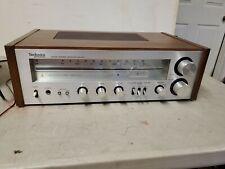 Technics by Panasonic SA-200 Vintage AM/FM Stereo Receiver