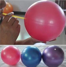Pilates Yoga Ballon de fitness FE