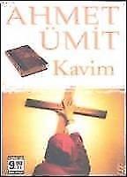 Kavim von Ahmet Ümit (2000, Taschenbuch)