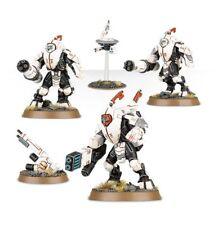 TAU Empire XV25 Stealth battlesuits | WARHAMMER 40,000 NUOVO