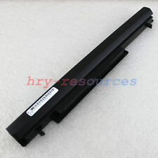 Asus A46 A56 K46 K46C K56 S46 S505 S550 S56 U48 U58 A41-K56 A42-K56 Batterie