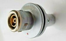 Lemo 11mm Triax Connector type FBB Panel socket