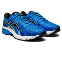 Asics Mens GT-2000 8 Running Shoes Trainers Sneakers - Blue Sports Breathable