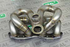 Mazworx SS Top Mount Manifold For S13 S14 S15 SR20DET/VE RWD TIAL VBAND MVR