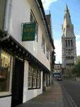 St Marys Books Stamford