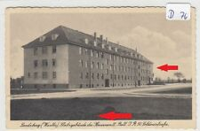 1015, Landsberg Stabsgebäude III Batl. Infanterie Regiment 50 Soldinerstraße !