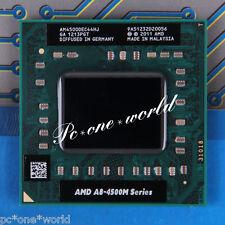 100% OK AM4500DEC44HJ AMD A-Series A8-4500M 1.9 GHz CPU Processor