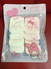 Miniso Japan x Sanrio: My Melody Makeup Rectangular Sponge (HK1)