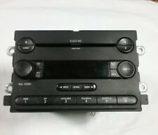 Ford Freestyle 500 Five Hundred Radio 6 CD Changer Mp3 Player 6G1T-18C815-AC OEM