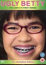 Ugly Betty / The Complete First Series - 6 DVD Box Set