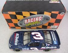 1997 Action Steve Park #3 AC-Delco RCCA 1/24 Diecast 1 of 2,500