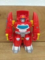 Transformers Rescue Bots Heatwave the Fireboat