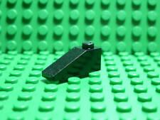 Lego NEW black 1 x 3 slope    Lot of 4