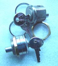 CES 5633  Schiebetürenschloss Druck-Zylinderschloss Druckzylinder
