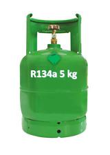 Kältemittel R134a Mehrwegflasche/Eigentumsflasche mit 5Kg Füllmenge