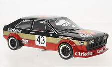 VW Scirocco I Gr2 Crikelte TL Racing AB ETCC 1979 Lindstrom/Wiedeshei BoS 1/18