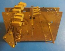Hermle Grandfather Howard Miller Clock Movement 1161-853BS (F) parts only 114cm