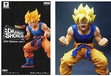 DRAGON BALL - DX Figure Dramatic Showcase 3rd Vol. 1: Son Goku Super Saiyan