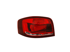 AUDI A3 8P Rear Left Tail Light 8P3945095B NEW GENUINE 2009