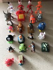 Wind Up Toys Lot of 22 - all work - SEE NOTE