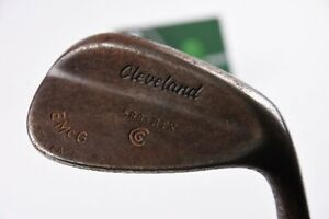 Cleveland 588-RTX Pitching Wedge / 48 Degree / Wedge Flex KBS / CLWRH5023