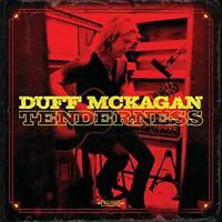 Duff McKagan - Tenderness (NEW CD)
