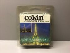 Cokin Creative Filter System Lens Star 8 A 056