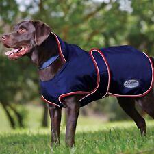 Weatherbeeta Windbreaker 420D Deluxe Showerproof Breathable Fleece Pet Dog Coat