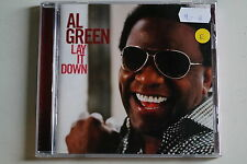 Al Green ‎- Lay It Down, CD, Soul