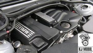 Bmw 3er E60LCI 520i N46B20 Benzin Motor Steuerkettenreparatur Steuerkette