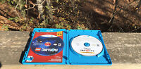 2 Nintendo Wii U Games - Disney Infinity And Lego Dimensions