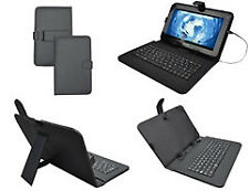 "Sunstech Key 9"" folio negro"