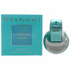 Bvlgari Omnia Paraiba for Women Bulgari 65ml / 2.2oz Eau De Toilette -NEW in Box