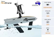 Parrot Mini Drone Hydrofoil Boat RC Quadcopter Quad Camera iOS Android Bluetooth