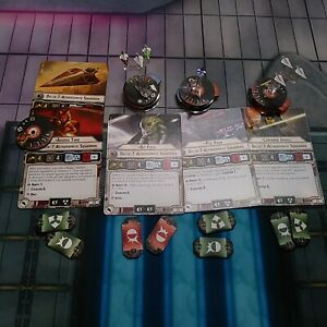 Star Wars Armada Republic Squadrons expansion pack Jedi Aethersprite paint extra