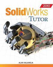 SolidWorks 2012 Tutor by Alan J. Kalameja and Mark Voisinet (2012, Paperback)