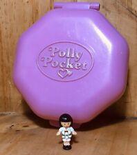 Polly Pocket Mini 💛 1990 - Polly Pocket Suki's Japanese Tea House (2805)