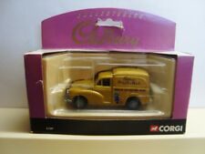 Corgi Morris 1000 Van Cadburys Fruit And Nut    MIB
