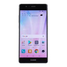 Huawei P9 Titanium Grey Android Smartphone 5,2 Zoll 12 Megapixel