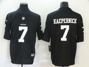 Colin Rand Kaepernick #7 San Francisco 49ers SF Football Jersey Men | All Colors