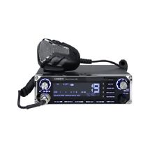 UNIDEN BEARTRACKER 885 HYBRID CB RADIO AND DIGITAL SCANNER ALL IN ONE UNIT