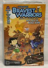 Bravest Warriors Tales From the Holo John #1 Loot Crate Exclusive Comic NEW