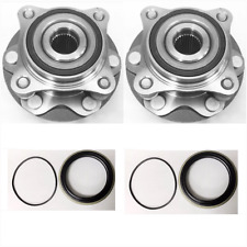 FRONT WHEEL HUB BEARING ASSEMBLY FOR TOYOTA LEXUS 4X4ONLY FREE O-RING& SEAL PAIR