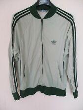 Vêtements et accessoires vintage verts adidas | eBay