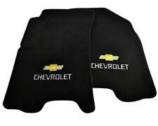 Aveo5 4 pc Set Factory Fit Floor Mats 2004-2010 Chevrolet Aveo