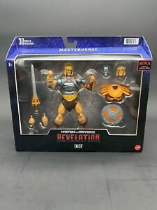 Masters Of The Universe Revelation Trade Up Faker Netflix IN HAND FREE SHIP💪