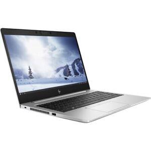HP mt45 14  Thin Client Notebook - 1920 x 1080 - AMD Ryzen 3 PRO 3300U Quad-core