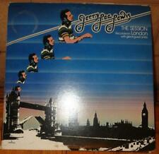 JERRY LEE LEWIS: THE SESSION - 1973 LP MERCURY RECORDS DOUBLE LP SET - GATEFOLD
