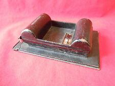 Rollfimkassette 6 x 9  Rollex Patent