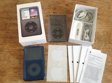 iPod Classic 7th Gen 160gb - Excellent condition - just 162 hours use